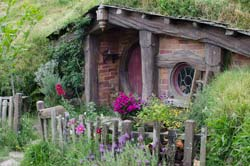 hobbithouse