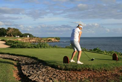 Golf Course CasadeCampo