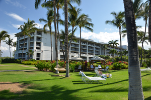 Fairmont Orchid Big Island Hawaii